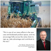 USDA Secretary to Keynote Commodity Classic