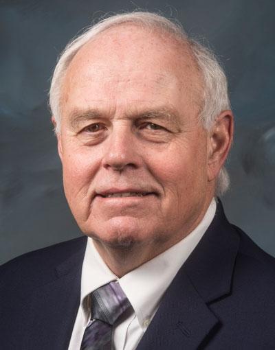 Dennis Maple, CPQAT